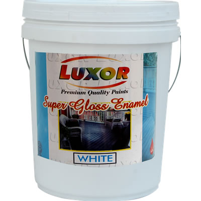 Luxor - Super Gloss Enamel - Bucket