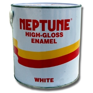 Neptune - High-Gloss Enamel