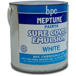 Sure Cover Emulsion