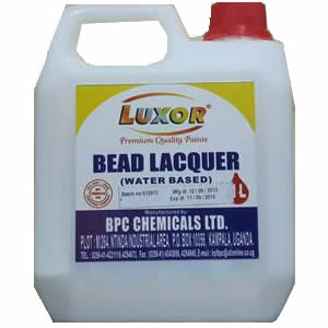 Bead Lacquer